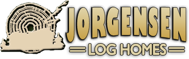 Jorgensen Log Homes